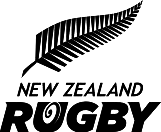New Zealand Rugby logo