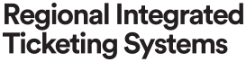 Regional_Integrated_Ticketing logo